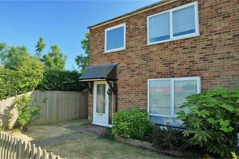 3 bedroom end of terrace house to rent - Newton Park, HAILSHAM, East Sussex