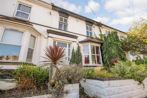 3 bedroom terraced house for sale - Norwich Avenue, BOURNEMOUTH, Dorset