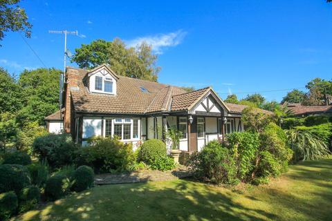 4 bedroom detached house for sale - Domewood, Copthorne