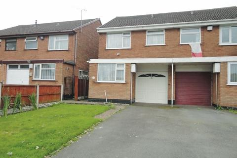 Land for sale - Freehold Ground Rent, Goscote Lane, Little Bloxwich, Walsall, West Midlands, WS3 1PH