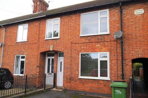 3 bedroom terraced house to rent - THORPE ROAD, MELTON MOWBRAY