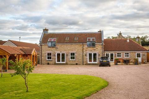 5 bedroom house for sale - The Farmhouse, Righead Farm, Alloa