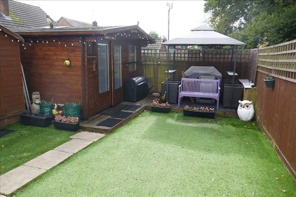 Office/Garden Cabin