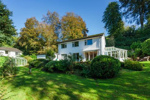 4 bedroom detached house for sale - Rowan Trees, Ferney Green, Kendal Road, Bowness On Windermere, Cumbria, LA23 3ER