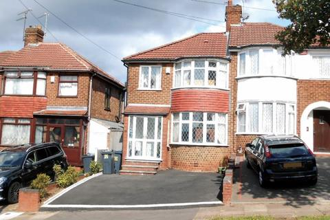 Land for sale - Coleraine Road, Great Barr, Birmingham, West Midlands, B42 1LW
