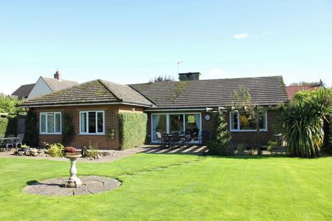 4 bedroom detached bungalow for sale - Main Street Appleton Roebuck