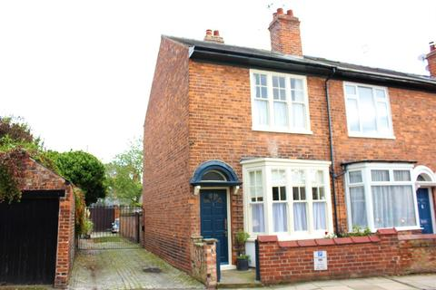 2 bedroom end of terrace house for sale - 1 Rosedale Street