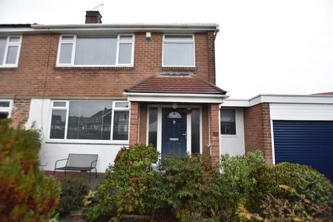 3 bedroom semi-detached house to rent - Lonsdale Avenue, South Bents