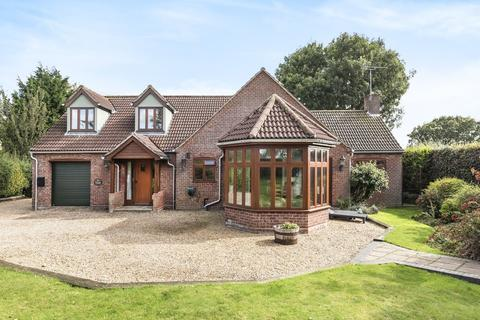 4 bedroom detached house for sale - Hempstead
