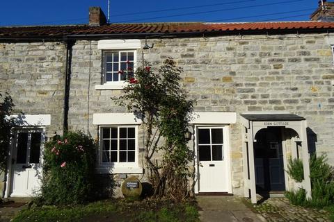 3 bedroom cottage for sale - Millstone Cottage, Main Street, Oldstead, YO61 4BL