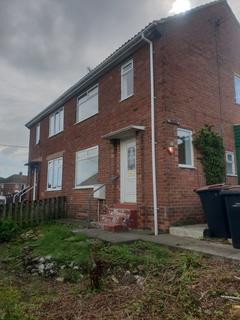 2 bedroom semi-detached house to rent - Uphill Drive, Sacriston