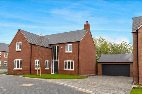 4 bedroom detached house for sale - Plot 2, 3 Rydal Manor Gardens