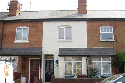2 bedroom terraced house to rent - Cranbury Road, Reading