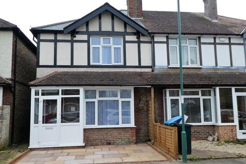 3 bedroom semi-detached house to rent - West Bognor