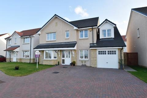 5 bedroom detached house for sale - Rigghouse Road, Whitburn