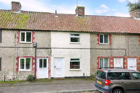 2 bedroom terraced house for sale - Fore Street, Warminster