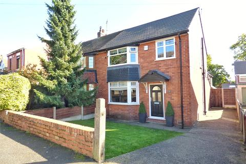 3 bedroom semi-detached house for sale - Sunny Brow Road, Archer Park, Middleton, Manchester, M24
