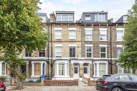 1 bedroom ground floor flat for sale - Moray Road N4 3LG
