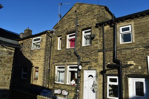 2 bedroom terraced house for sale - High Street Place, Queensbury