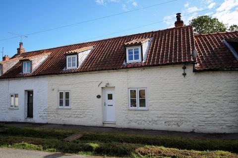 2 bedroom cottage to rent - Main Street, Ganton, Scarborough