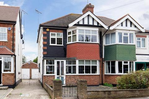 3 bedroom semi-detached house for sale - Eaton Rise, Wanstead