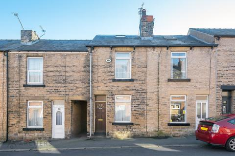 2 bedroom terraced house for sale - Netherfield Road, Crookes, Sheffield