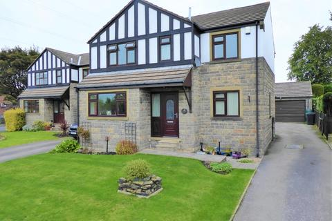 4 bedroom detached house for sale - Alder Drive, Pudsey