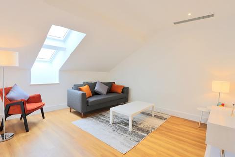 1 bedroom apartment to rent - SLOUGH, BERKSHIRE