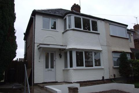 3 bedroom semi-detached house to rent - Gleneagles Road, Yardley