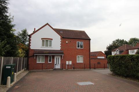 4 bedroom detached house to rent - Sutton Grove, Off Bramcote Lane, Beeston