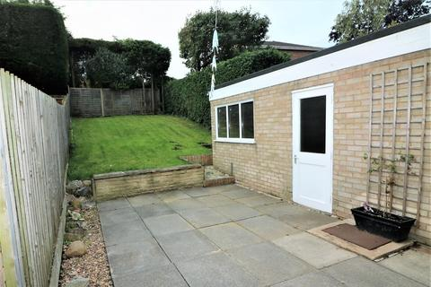 2 bedroom semi-detached house for sale - Avon Road, Melton Mowbray