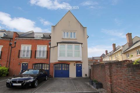 4 bedroom townhouse for sale - College Place, Ingress Park