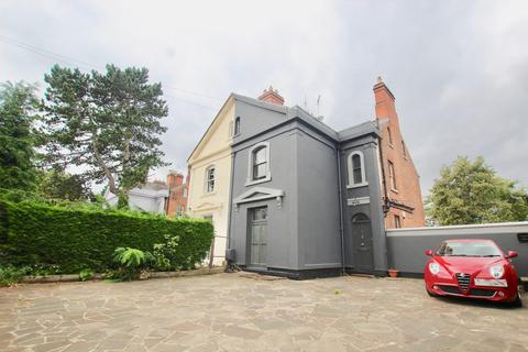 8 bedroom semi-detached house to rent - Forest Road East, Arboretum