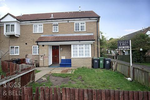 2 bedroom terraced house for sale - Coyney Green, Luton, Bedfordshire, LU3