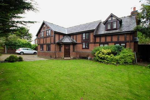 4 bedroom detached house for sale - Jubilee Road, Formby, Liverpool, L37