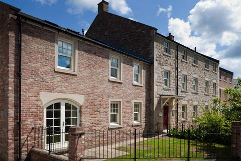 2 bedroom apartment for sale - Apartment 4, 42A Bullers Green, Morpeth, Northumberland, NE61