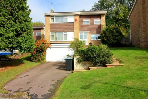 4 bedroom detached house for sale - Chartwell Drive, Luton, Bedfordshire, LU2 7JD