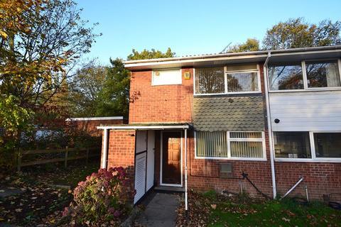 3 bedroom end of terrace house to rent - North Close, Oakwood, Leeds, LS8 2NE