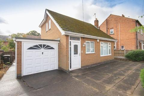 3 bedroom detached house for sale - SHAMROCK STREET, DERBY