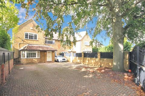 4 bedroom semi-detached house for sale - Jersey Road, Osterley, TW7