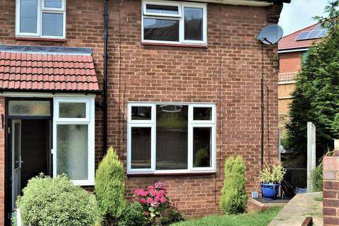 3 bedroom end of terrace house to rent - Dudley Gardens, Harold Hill