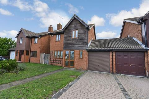 4 bedroom detached house for sale - Nelson Road, Orsett