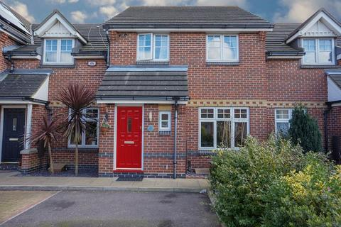 3 bedroom terraced house for sale - Claremont Close, Westcliff-On-Sea