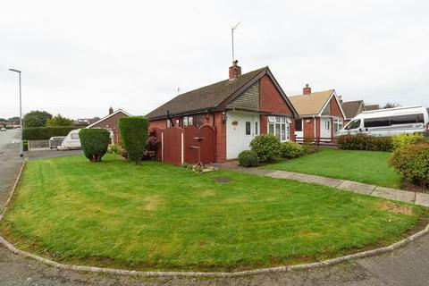 2 bedroom detached bungalow for sale - Marsh Grove, Gillow Heath.  ST8 6RB