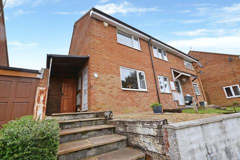 2 bedroom end of terrace house for sale - The Ridings, Lower Dundry, Bristol