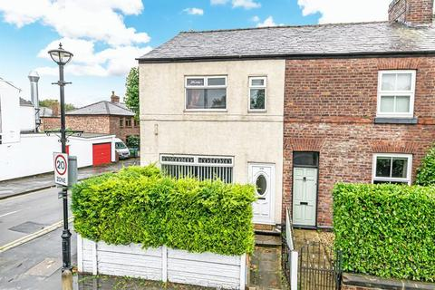 3 bedroom end of terrace house to rent - Knutsford Road, Latchford
