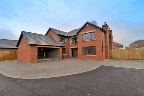 5 bedroom detached house for sale - Moss Green Close, Hesketh Bank, Preston