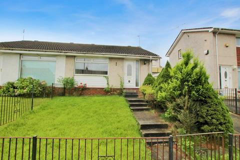 2 bedroom semi-detached bungalow for sale - Cambourne Road, Glasgow