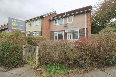 2 bedroom mews for sale - Valley Road, Hyde