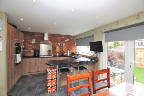 3 bedroom terraced house for sale - Edelvale Road, Bitterne